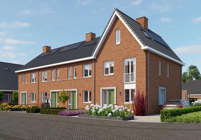 Bouwnummer in Oijen 5394 AZ