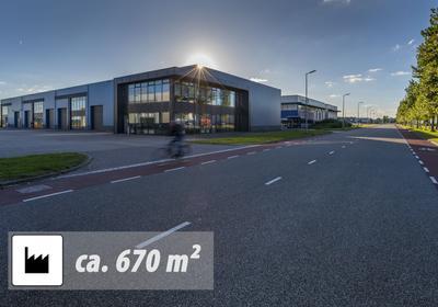 Fluorietweg 16 A in Alkmaar 1812 RR