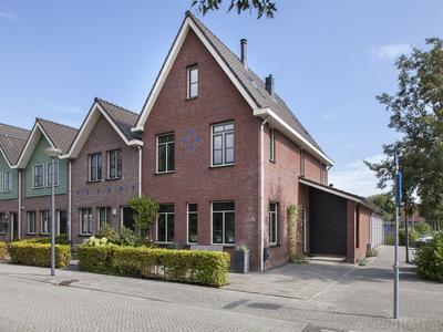 Drielingschouw 14 in Reeuwijk 2811 LP