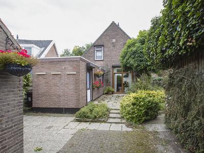 Benedenrijweg 91 in Ridderkerk 2983 GA