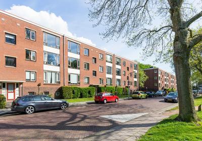 Einsteinstraat 6 I in Haarlem 2014 KS