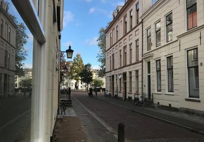 Jeruzalemstraat 22 in Utrecht 3512 KX