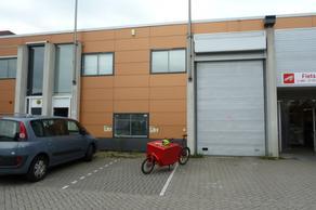 Joop Geesinkweg 305 in Amsterdam-Duivendrecht 1114 AB