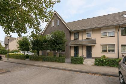 Vrijenburglaan 177 in Barendrecht 2994 HA