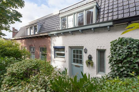 Chalonsstraat 3 in Rotterdam 3043 TC