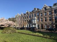 Sweelinckplein 79 in 'S-Gravenhage 2517 GL