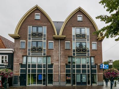 Kleine Noord 87 in Hoorn 1621 JE