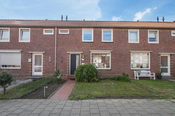 Hendrik Consciencestraat 10 in Venlo 5921 AS