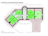 Beethovenweg 20 B in Noordwijk 2202 AH