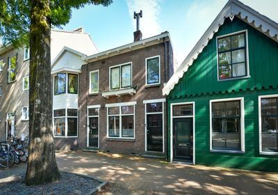 Stationsstraat 65 C in Zaandam 1506 DC