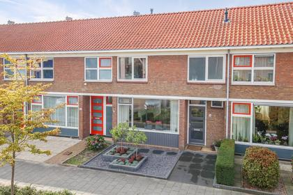 Allee 14 in Hattem 8051 DH