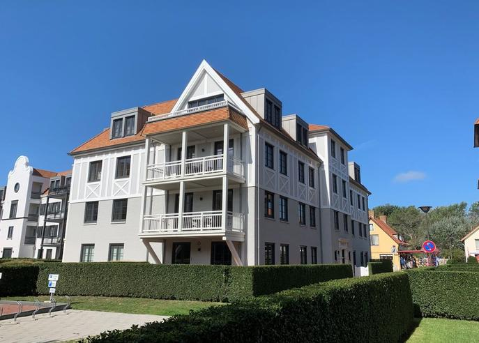 Stijn Albregtsstraat 2 14 in Cadzand 4506 GA