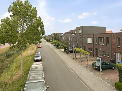 Joeswerd 45 in Groningen 9746 CR