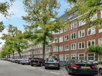 Deurloostraat 26 3 in Amsterdam 1078 JB