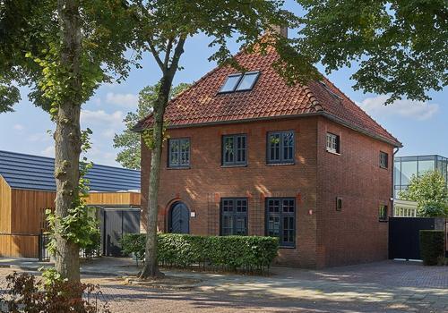 Boxtelsebaan 19 in Oisterwijk 5061 VA