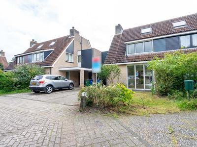 Zanderijlaan 9 in Wassenaar 2242 GV