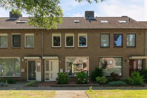 Korhoen 22 in Etten-Leur 4872 SR