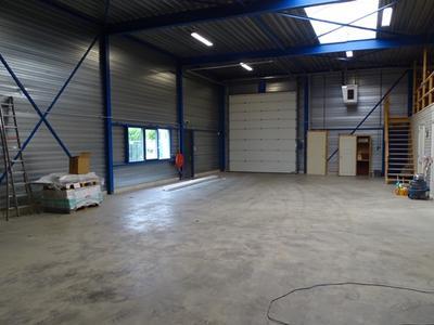 Blauwwater 30 in Belfeld 5951 DB