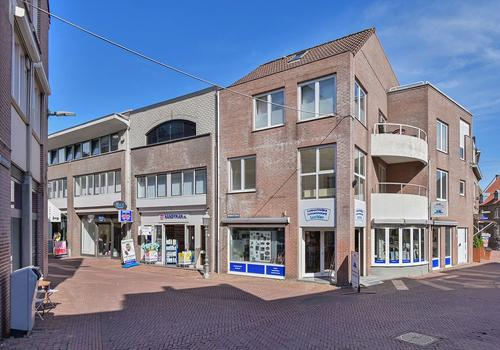 Walstraat 28 in Sittard 6131 CV