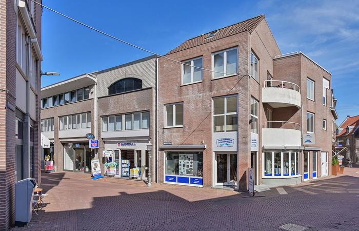 Walstraat 28 in Sittard 6131 CV