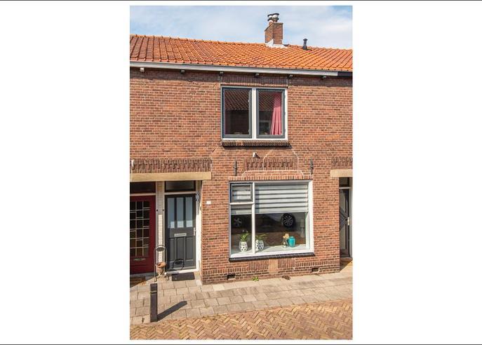 Goudsbloemstraat 24 in Culemborg 4101 GZ