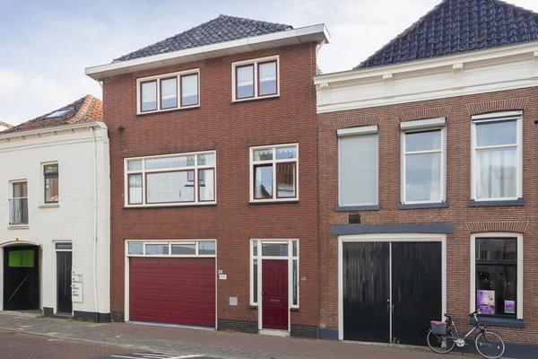 Graafschap 41 /41-I in Kampen 8261 LB