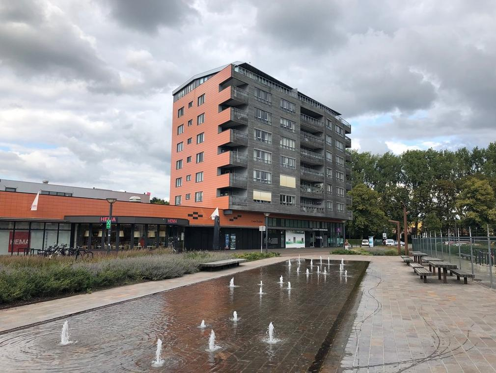 Gorecht-Oost 208 in Hoogezand 9603 AC
