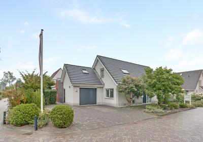 Woudsingel 12 in Heerenveen 8443 DK