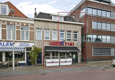 Spaarnwouderstraat 99 in Haarlem 2011 AC
