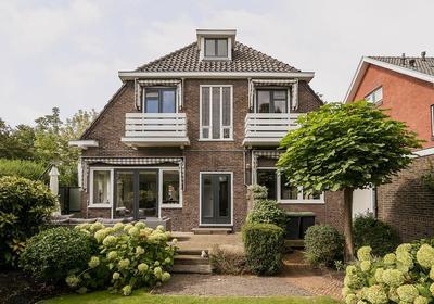 Willem De Zwijgerlaan 23 in Schiedam 3116 HV
