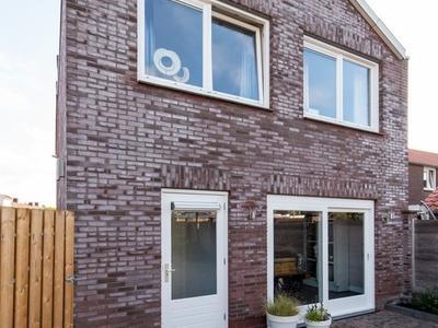 Prins Hendrikstraat 7 in Rijssen 7462 HS