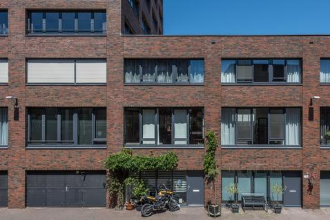 Sint-Jobskade 604 in Rotterdam 3024 EN