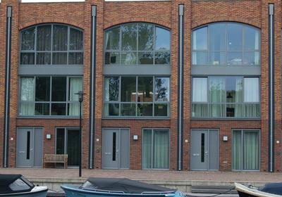 Defensie-Eiland 5 in Woerden 3441 VB