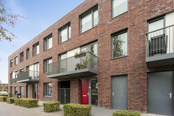 Graslinnen 3 in Eindhoven 5658 HR