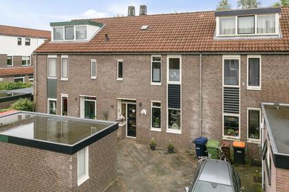 Bazuin 3 in Soest 3766 EX