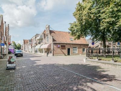 Klooster 3 in Enkhuizen 1601 NW
