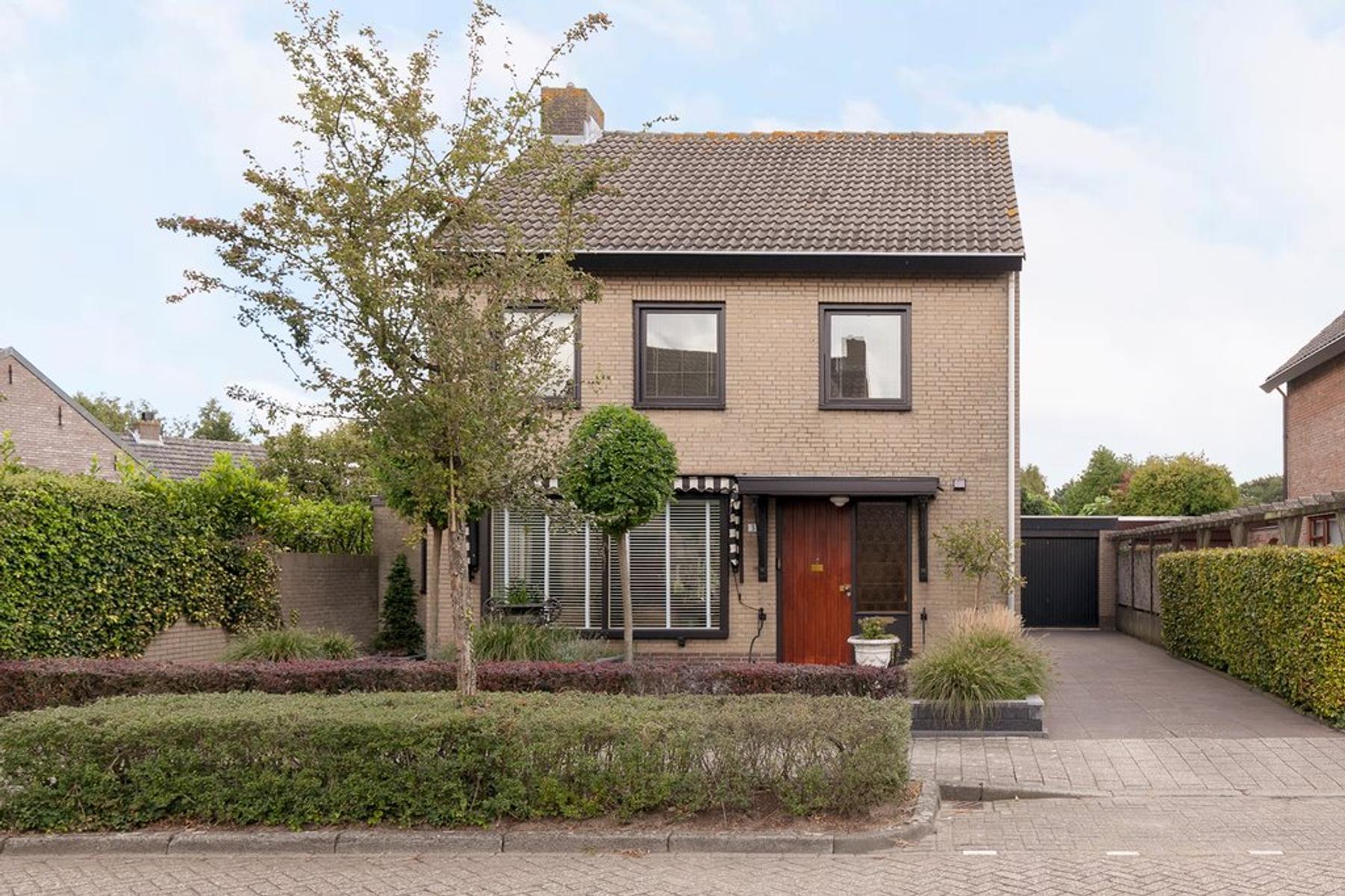 Korte Hoogstraat 3 in Oosterhout 4902 RG