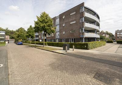 Van Der Glashof 12 in Amersfoort 3816 MP
