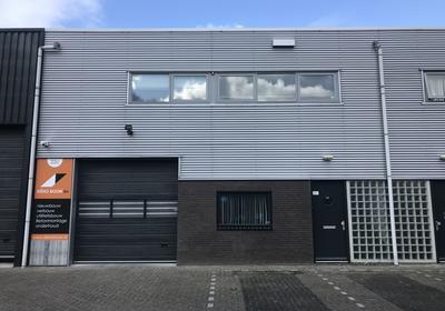Spuiweg 22 C in Waalwijk 5145 NE