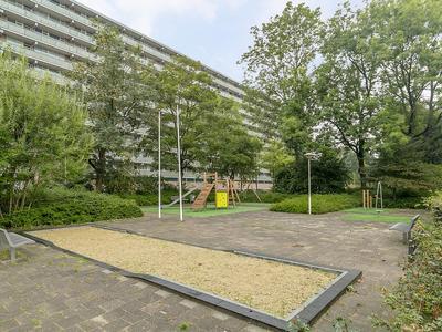 Stadhoudersring 590 in Zoetermeer 2713 GS