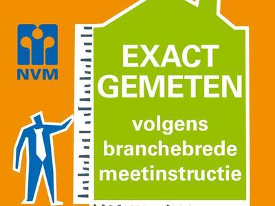 Dwergmuis 18 in Uithoorn 1422 WR