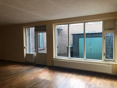 Barbierpad 21 in Schiedam 3123 EA