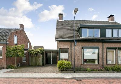 Duinstraat 24 B in Hoogerheide 4631 KT