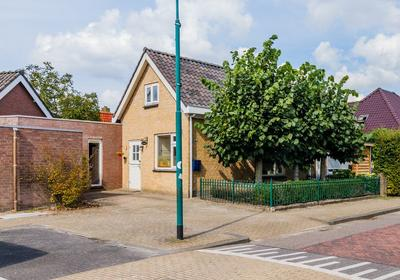 Groenstraat 52 A in Prinsenbeek 4841 BE