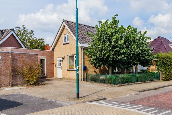 Groenstraat 52 A in Prinsenbeek 4841 BE
