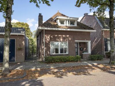 Boxtelsebaan 25 in Oisterwijk 5061 VA