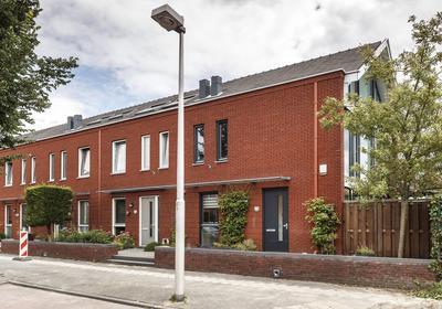 Paul Kleestraat 79 in Utrecht 3544 NT