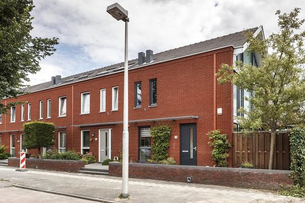 Paul Kleestraat 79 in Utrecht 3544 NT