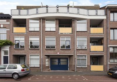 Godevaert Montensstraat 2 C24 in Breda 4811 PG