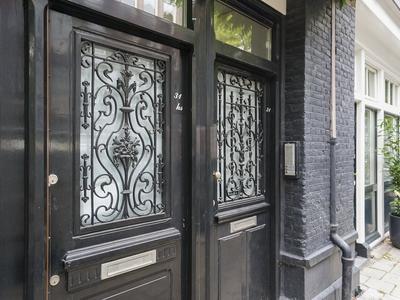 Cornelis Anthoniszstraat 31 -Iii+Iv in Amsterdam 1071 VP